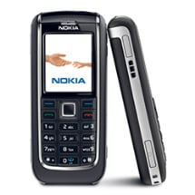 Sell My Nokia 6151 for cash