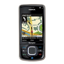Sell My Nokia 6210 Navigator for cash
