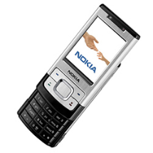Sell My Nokia 6500 Slide for cash