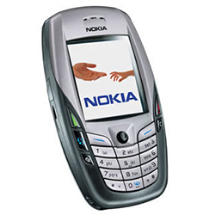 Sell My Nokia 6600 for cash
