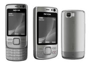 Sell My Nokia 6600i slide for cash