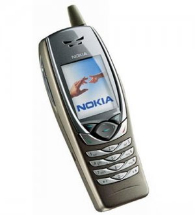 Sell My Nokia 6651 for cash