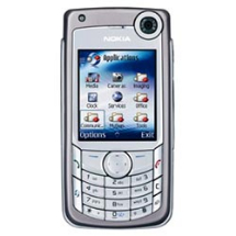 Sell My Nokia 6680 for cash