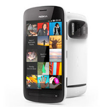 Sell My Nokia 808 PureView for cash