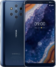 Sell My Nokia 9 PureView for cash