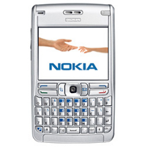 Sell My Nokia E62 for cash