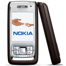 Sell My Nokia E65 for cash