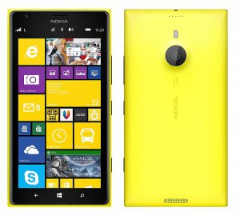 Sell My Nokia Lumia 1520 32GB for cash