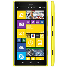Sell My Nokia Lumia 1520 for cash