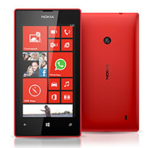 Sell My Nokia Lumia 520 for cash