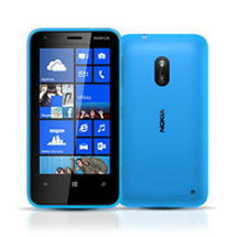 Sell My Nokia Lumia 620 for cash