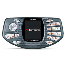 Sell My Nokia N-Gage for cash