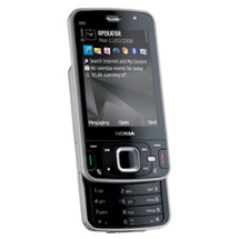 Sell My Nokia N96 for cash