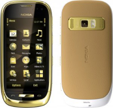 Sell My Nokia Oro for cash
