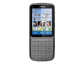 Sell My Nokia C3-01 Touch and Type for cash