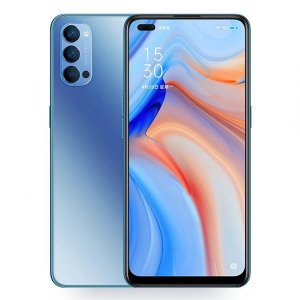 Sell My Oppo Reno 4 5G 128GB