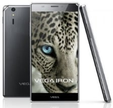 Sell My Pantech Vega Iron IM A870K for cash
