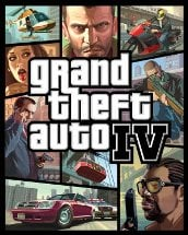 Sell My Grand Theft Auto IV PC for cash