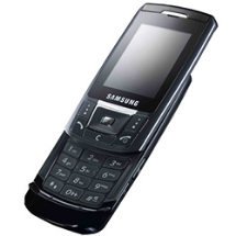 Sell My Samsung D900
