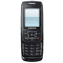 Sell My Samsung E250