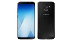 Sell My Samsung Galaxy A6 SM-A600GN