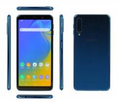 Sell My Samsung Galaxy A7 2018 SM-A750N 64GB for cash