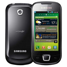 Sell My Samsung Galaxy Apollo i5801 for cash