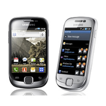 Sell My Samsung Galaxy Fit S5670 for cash