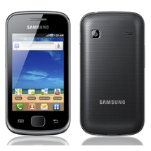 Sell My Samsung Galaxy Gio S5660 for cash