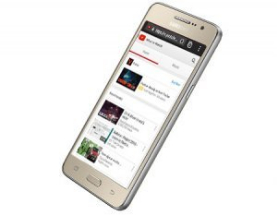 Sell My Samsung Galaxy Grand Prime G531F for cash