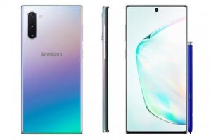 Sell My Samsung Galaxy Note 10 256GB for cash