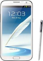 Sell My Samsung Galaxy Note 2 T-Mobile T889 for cash