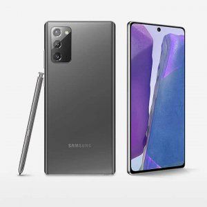 Sell My Samsung Galaxy Note 20 5G 128GB