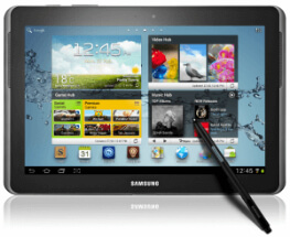 Sell My Samsung Galaxy Note 10.1 N8020 LTE for cash