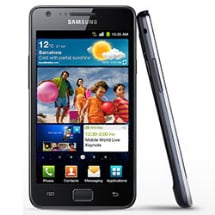 Sell My Samsung Galaxy S2 i9100