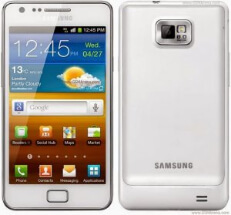 Sell My Samsung Galaxy S2 i9100P for cash