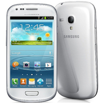 Sell My Samsung Galaxy S3 Mini i8190 for cash