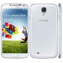 Sell My Samsung Galaxy S4 i9500 16GB for cash
