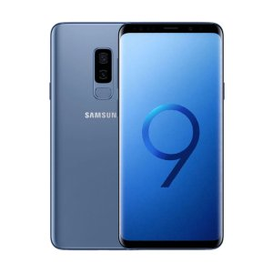 Sell My Samsung Galaxy S9 Plus 256GB for cash