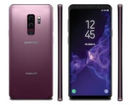 Sell My Samsung Galaxy S9 Plus SM-G965F 64GB