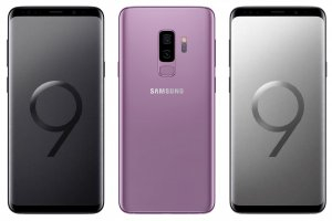 Sell My Samsung Galaxy S9 SM-G960F 64GB