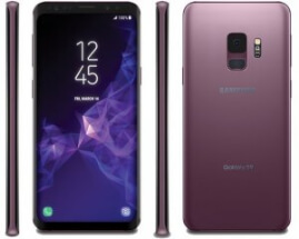 Sell My Samsung Galaxy S9 SM-G960F Dual Sim 256GB