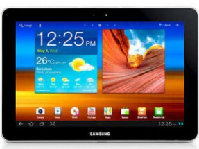 Sell My Samsung Galaxy Tab 10.1 32GB P7510 Tablet for cash