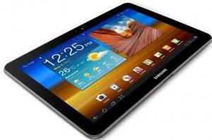 Sell My Samsung Galaxy Tab 10.1 P7500 64GB 3G Tablet