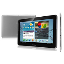 Sell My Samsung Galaxy Tab 2 10.1 P5100 3G Tablet for cash
