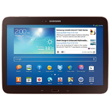 Sell My Samsung Galaxy Tab 3 10.1 P5210 Tablet 16GB