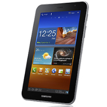 Sell My Samsung Galaxy Tab 7.0 Plus P6210 Tablet for cash