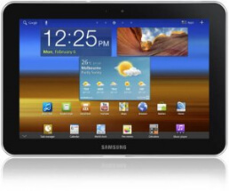 Sell My Samsung Galaxy Tab 8.9 4G P7320T for cash