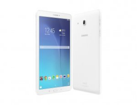 Sell My Samsung Galaxy Tab E 9.6 Tablet T560 16GB for cash