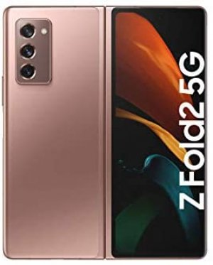 Sell My Samsung Galaxy Z Fold 2 5G 256GB
